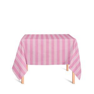toalha-quadrada-tecido-jacquard-rosa-bebe-listrado-tradicional