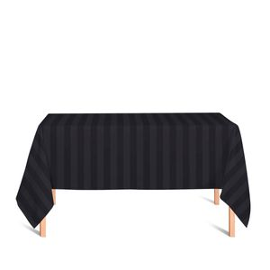 toalha-retangular-tecido-jacquard-preto-listrado-tradicional