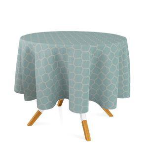toalha-redonda-tecido-jacquard-bege-e-prata-geometrico