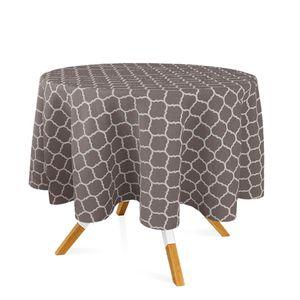 toalha-redonda-tecido-jacquard-cinza-e-cru-geometrico
