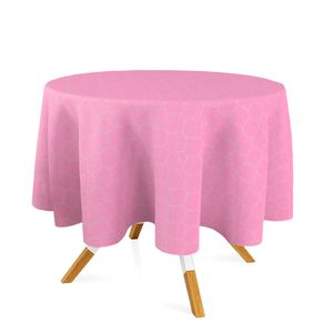 toalha-redonda-rosa-bebe-geometrico