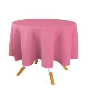 toalha-redonda-tecido-jacquard-rosa-bebe-liso