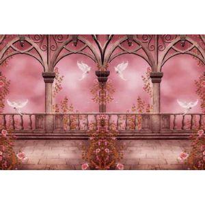painel-sublimado-castelo-rosa-1