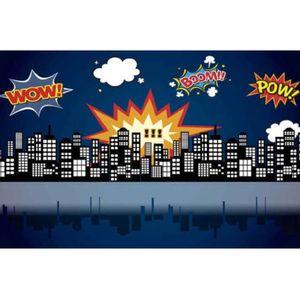 painel-sublimado-comic-city