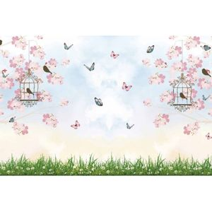 painel-sublimado-flores-e-borboletas