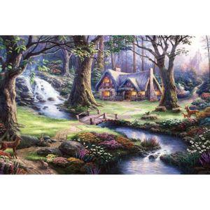 painel-sublimado-floresta-encantada-1
