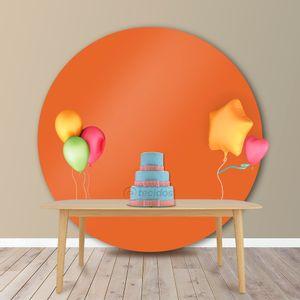 painel-redondo-oxford-laranja