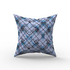 capa-de-almofada-em-tecido-impermeavel-acqua-xadrez-verde-moderno