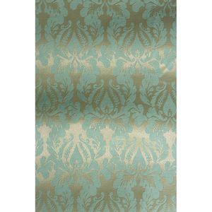 tecido-jacquard-adamascado-dourado-turquesa-principal