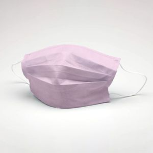 mascara-tricoline-estampado-liso-rosa