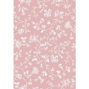 tecido-tricoline-estampado-flor-branca-fundo-rosa-150m-de-largura