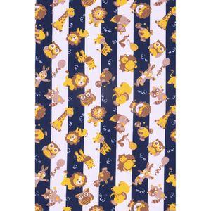 tecido-tricoline-estampado-bichos-listrado-marinho-150m-de-largura