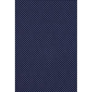 tecido-tricoline-estampado-poa-pequeno-branco-fundo-marinho-150m-de-largura