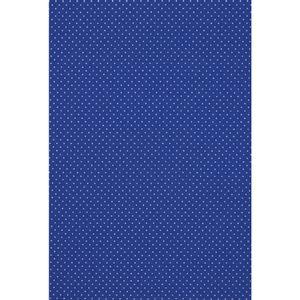 tecido-tricoline-estampado-poa-pequeno-branco-fundo-azul-royal-150m-de-largura