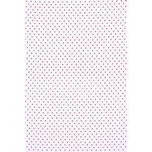 tecido-tricoline-estampado-poa-pequeno-vermelho-fundo-branco-150m-de-largura