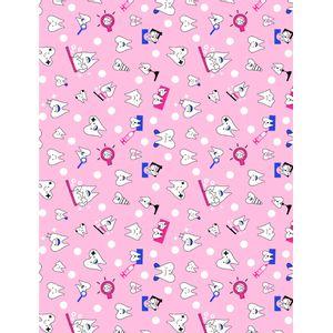 tecido-tricoline-estampado-dentinhos-fundo-rosa-150m-de-largura