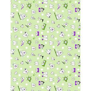 tecido-tricoline-estampado-dentinhos-fundo-verde-150m-de-largura