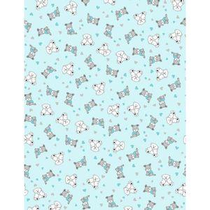 tecido-tricoline-ursinho-cachorrinho-fundo-azul