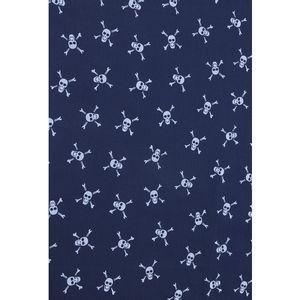tecido-tricoline-caveira-fundo-marinho