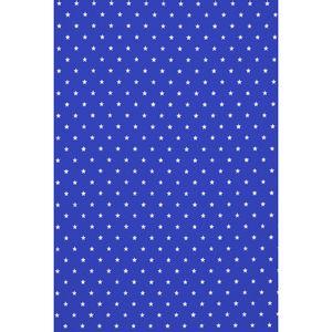 tecido-tricoline-estampado-estrelinha-fundo-azul-royal-150m-de-largura