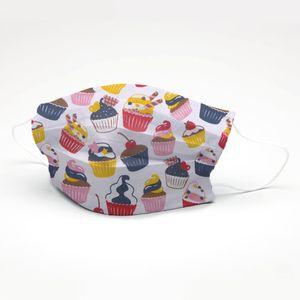 mascara-tricoline-estampado-cupcake