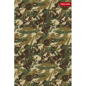 tricoline-camuflado-militar-50m