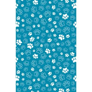 tecido-tricoline-estampado-patinha-cachorro-frozen-150m-de-largura