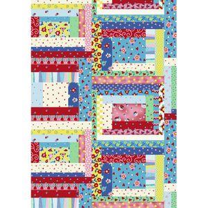 tecido-tricoline-estampado-retalhos-colorido