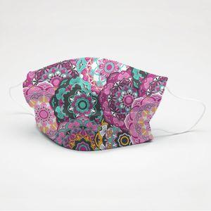 mascara-tricoline-estampado-arabesco-rosa