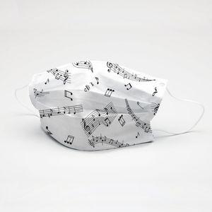 mascara-tricoline-notas-musicas-fundo-branco