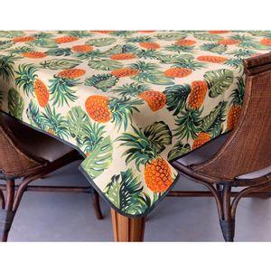 toalha-jacquard-abacaxi-amarelo