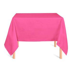 toalha-quadrada-oxford-rosa-pink-chiclete