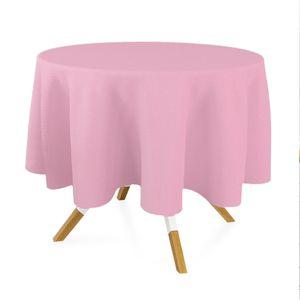 toalha-redonda-oxford-rosa-bebe