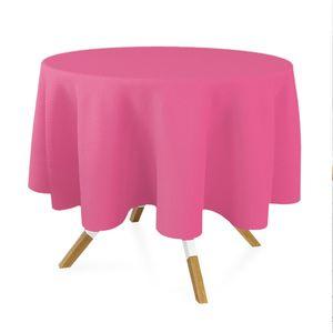 toalha-redonda-oxford-rosa-pink-chiclete