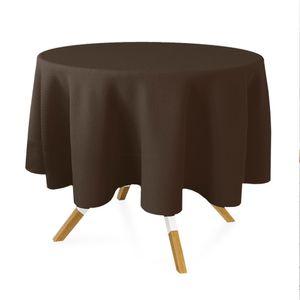 toalha-redonda-oxford-marrom