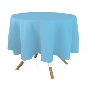 toalha-redonda-oxford-azul-piscina