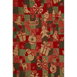 tecido-jacquard-fio-lurex-decoracao-natalina