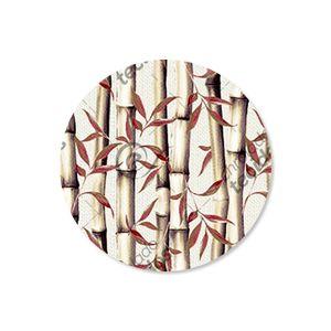 capa-para-sousplat-em-tecido-impermeavel-acqua-linea-bambu-bronze