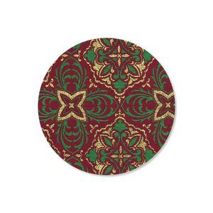 capa-para-sousplat-em-tecido-jacquard-fio-lurex-natalino-vermelho-verde-dourado-280m-de-largura