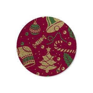 capa-para-sousplat-em-tecido-jacquard-fio-lurex-natalino-meia-vermelho