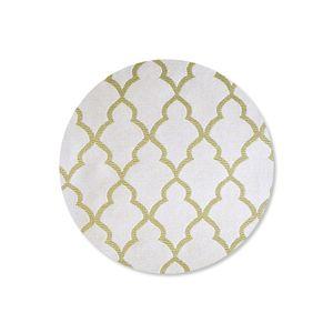 capa-para-sousplat-em-tecido-jacquard-lurex-branco-dourado-geometrico