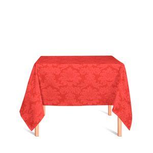 toalha-quadrada-tecido-jacquard-vermelho-medalhao-tradicional-140