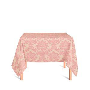 toalha-quadrada-tecido-jacquard-rosa-envelhecido-e-dourado-medalhao-tradicional-140