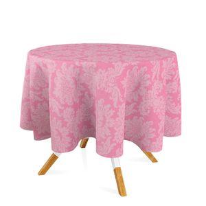 toalha-redonda-tecido-jacquard-rosa-bebe-medalhao-tradicional-280