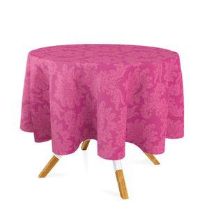 toalha-redonda-tecido-jacquard-pink-medalhao-tradicional-320