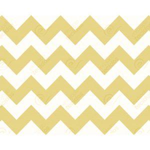 Tecido-jacquard-chevron-dourado