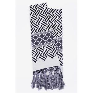 geometrico-mesclado-preto-e-branco