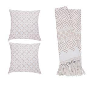 manta-bege-e-branco-kit