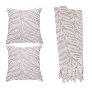 kit-manta-zebra-bege