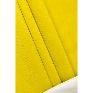 suede-amarelo-liso